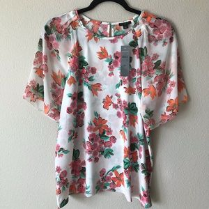 Beautiful top from Ann Taylor